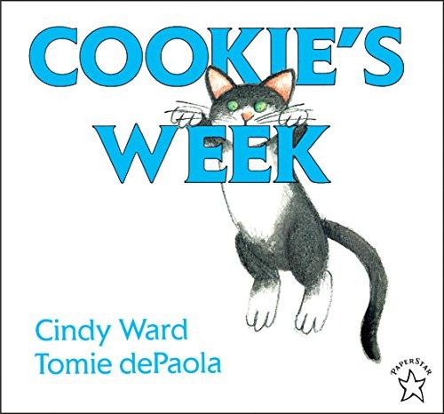 9780698114357: Cookie's Week