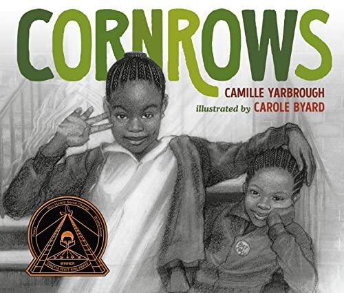 9780698114364: Cornrows