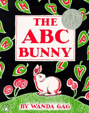 9780698114388: ABC Bunny