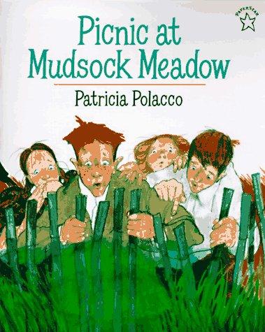 9780698114494: Picnic at Mudsock Meadow