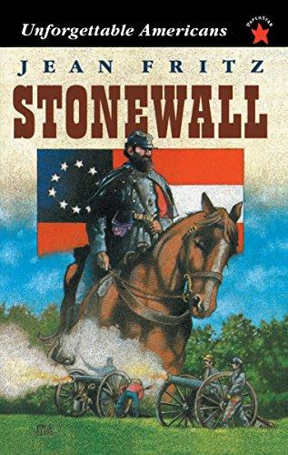 Stonewall (Paperback) - Jean Fritz