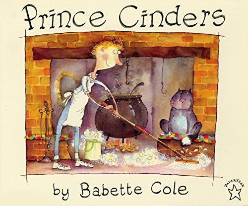 9780698115545: Prince Cinders