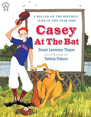 9780698115576: Casey at the Bat