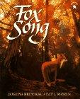 Fox Song: Bruchac, Joseph