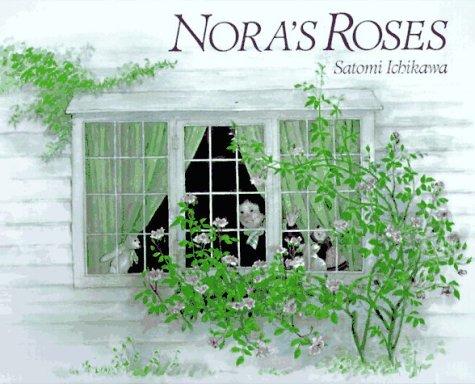 Nora's Roses: Ichikawa, Satomi