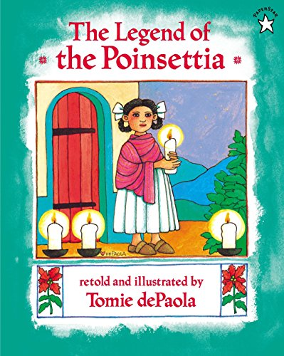 9780698115675: The Legend of the Poinsettia