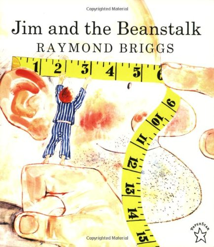 9780698115774: Jim and the Beanstalk