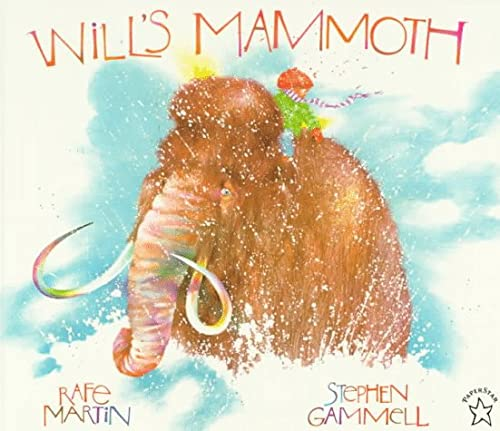 Will's Mammoth: Martin, Rafe