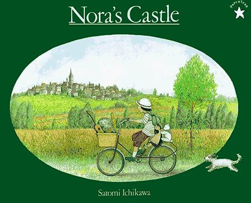 Nora's Castle: Satomi, Ichikawa
