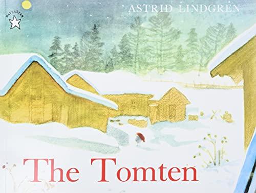 9780698115910: The Tomten