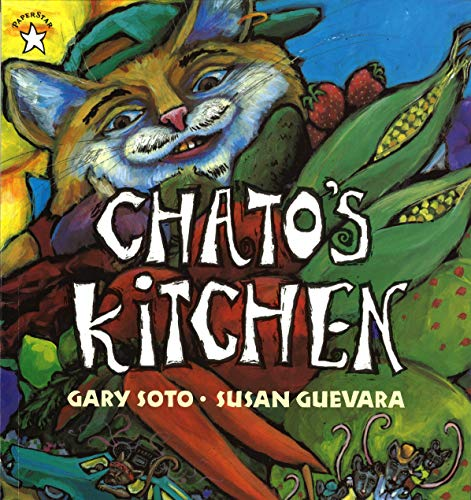9780698116009: Chato's Kitchen