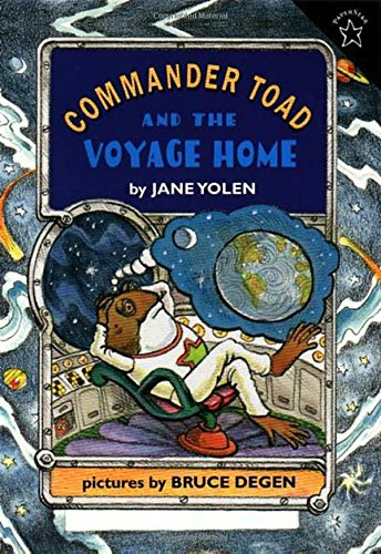 9780698116023: Commander Toad and the Voyage Home