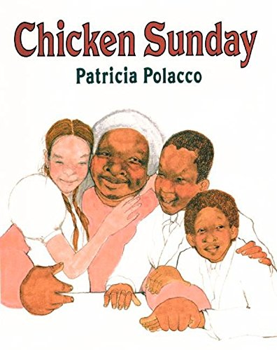 9780698116153: Chicken Sunday