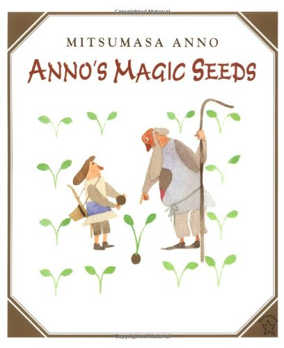 9780698116184: Anno's Magic Seeds (Paperstar Book)