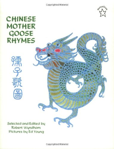 9780698116221: Chinese Mother Goose Rhymes