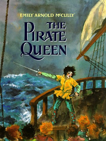9780698116290: The Pirate Queen