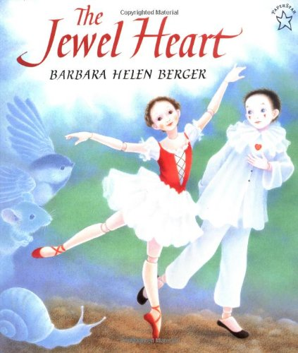 The Jewel Heart (0698116348) by Barbara Helen Berger