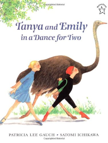 9780698116351: Tanya and Emily in a Dance for Two