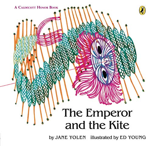 9780698116443: The Emperor and the Kite (Paperstar Book)
