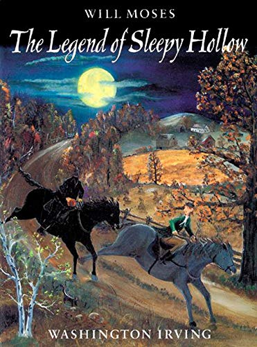 9780698116481: The Legend of Sleepy Hollow (Picture Books)