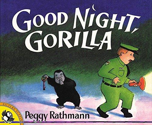 9780698116498: Good Night, Gorilla (Picture Puffin Books)
