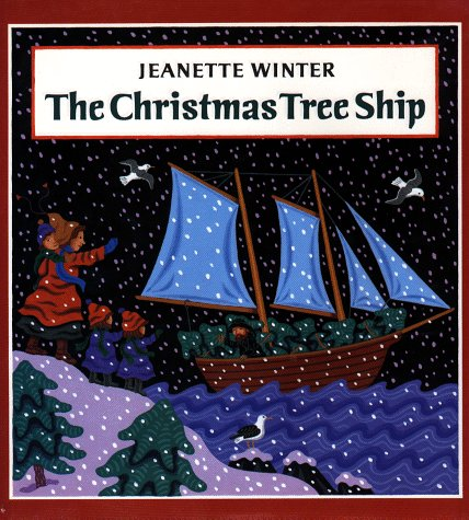9780698116535: The Christmas Tree Ship