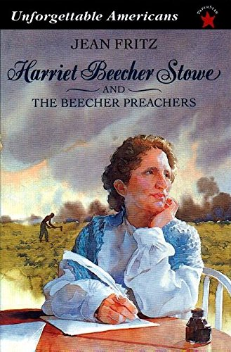 compare and contrast harriet beecher stowe A summary of themes in harriet beecher stowe's uncle tom's cabin learn exactly what happened in this chapter  in contrast, the morally revolting.