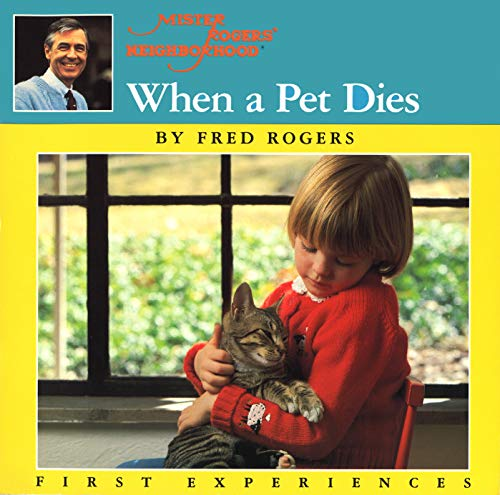 9780698116665: When a Pet Dies