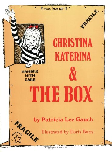 9780698116764: Christina Katerina and the Box