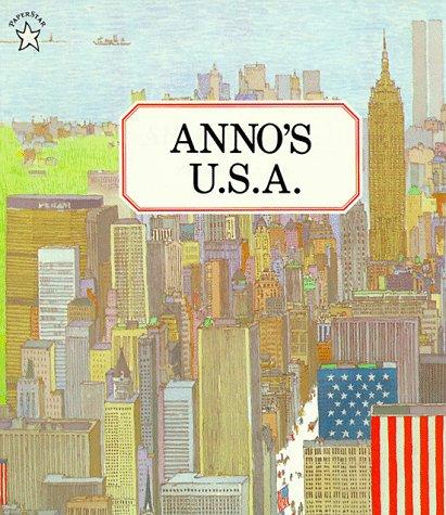 9780698116788: Anno's USA