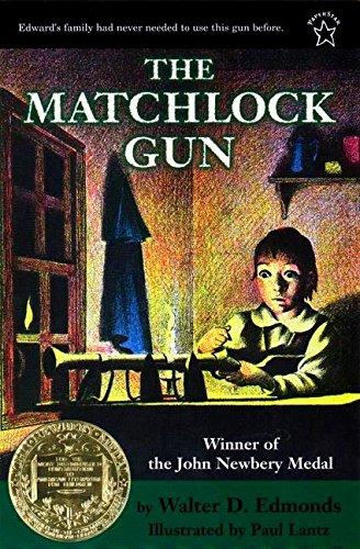 9780698116801: The Matchlock Gun