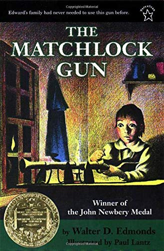 9780698116801: The Matchlock Gun