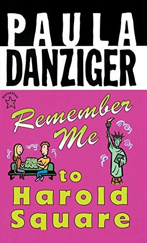 9780698116948: Remember Me to Harold Square