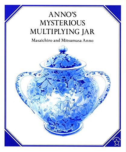9780698117532: Anno's Mysterious Multiplying Jar