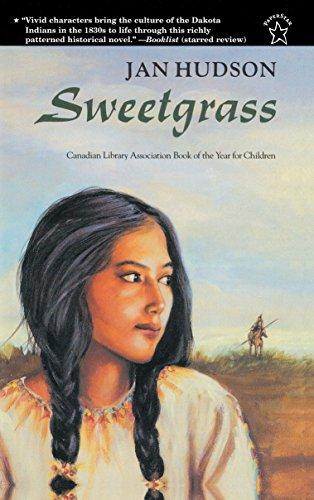 9780698117631: Sweetgrass (Paperstar Book)