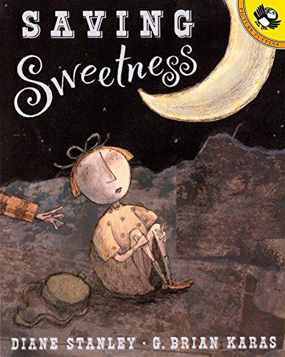 9780698117679: Saving Sweetness