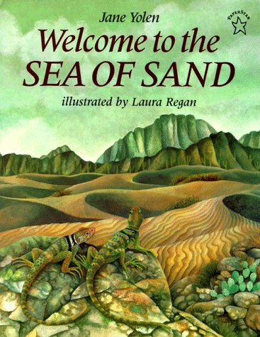 9780698117716: Welcome to the Sea of Sand