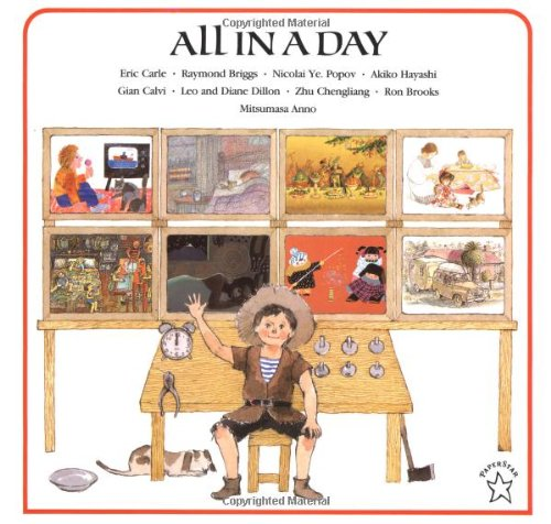 9780698117723: All in a Day (Picture Books)