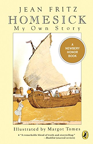 9780698117822: Homesick: My Own Story (Novel)
