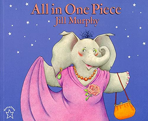 9780698117860: All in One Piece (Picture Books)