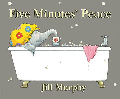 9780698117877: Five Minutes' Peace (Picture Books)