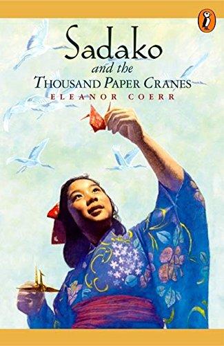 9780698118027: Sadako and the 1000 Paper Cranes