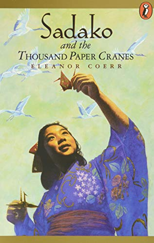 9780698118027: Sadako and the 1000 Paper Cranes