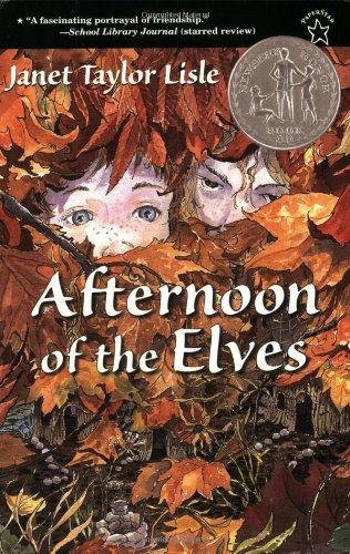 Afternoon of the Elves: Lisle, Janet Taylor
