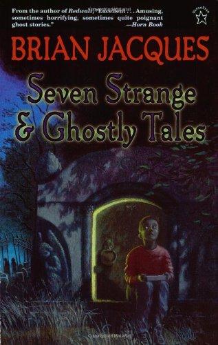 9780698118089: Seven Strange & Ghostly Tales