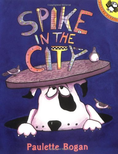 9780698118096: Spike in the City