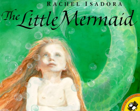 The Little Mermaid (Picture Puffin Books): Andersen, Hans Christian