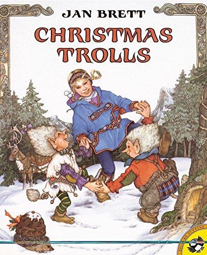 9780698118461: Christmas Trolls