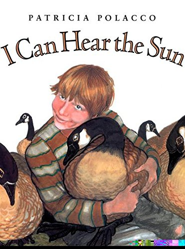 9780698118577: I Can Hear the Sun (Picture Puffins)