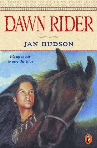 9780698118591: Dawn Rider